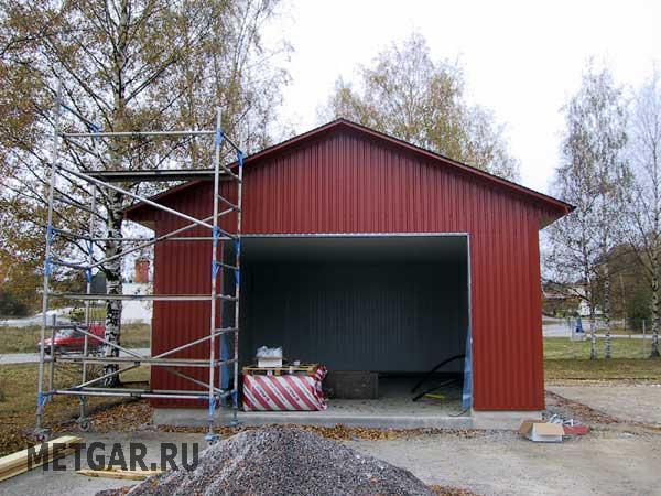 термобелье: гараж из полипропилена цена термобелье