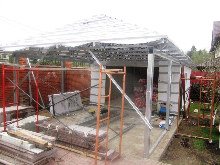 Garaža 6 za 12 projektov