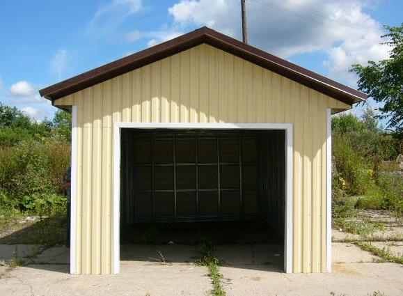 купить гараж в боровухе